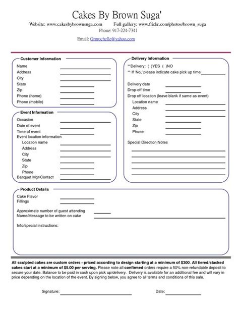 banquet order form template order form banquet and events on