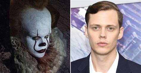 The It by Who Plays Pennywise The Clown In The It Popsugar
