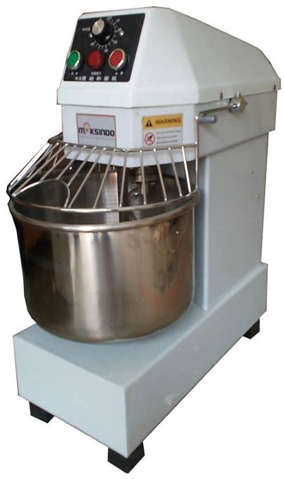 Blender Di Bali jual mixer spiral 10 liter mks sp10 di bali toko mesin