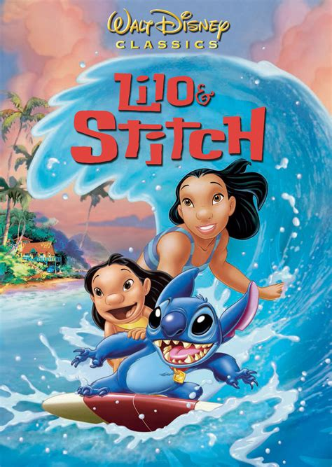 disney lilo stitch the story of the in comics books lilo stitch disney