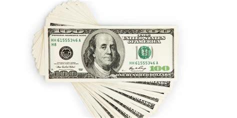 Alat Tes Uang Palsu ciri ciri uang 100 dollar as palsu kompas