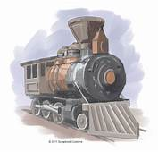 Train Drawings  Free Download Clip Art