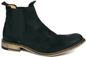 selected homme melvin suede chelsea boots where to buy