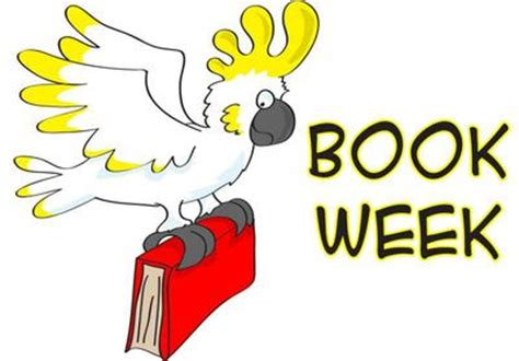 One Week Mba Book by Book Week St Lutheran College