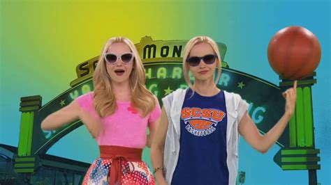 liv and maddie california style liv and maddie cali style opening in acapella episode
