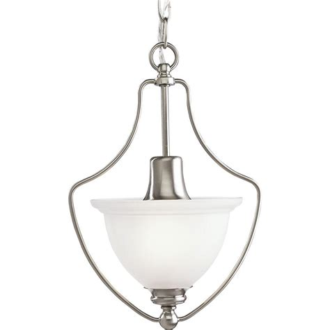 progress lighting p5204 38 progress lighting madison collection 1 light brushed