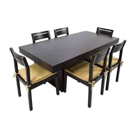 Hicks Glass Top Dining Table West Elm Dining Coupon