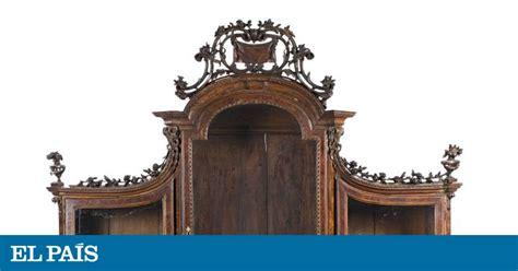 muebles catalunya los muebles barrocos palau mox 243 a la venta catalu 241 a