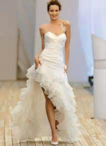 short casual wedding dresses styles of wedding dresses