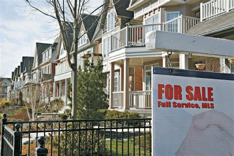 home prices in the gta continue to climb despite ottawa s