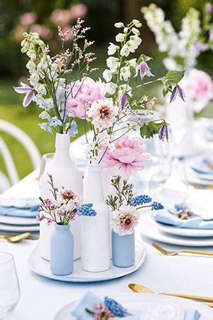 Blumendeko Zur Hochzeit by Blumen Zur Hochzeit