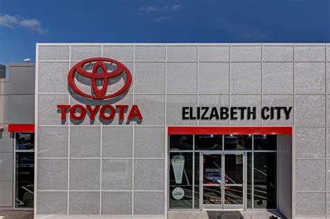 Toyota Of Elizabeth City Nc Toyota Of Elizabeth City Elizabeth City Nc 27909 252