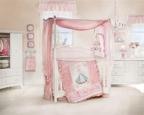 Disney Baby Cinderella 7 Piece Crib Set Disney Cinderella Crib Bedding