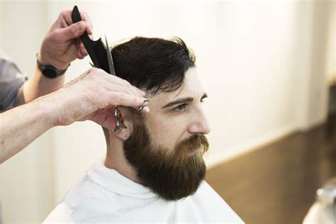 haircut and beard trim nyc the best barbershops in manhattan manhattan digest