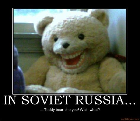 Russian Memes - in soviet russia quotes quotesgram