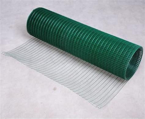 Ukuran Kawat Loket Pvc Hijau kawat loket kawat ayakan pvc hijau 1 4 x 90 cm 1