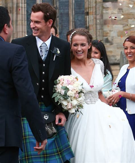 andy murray wedding andy murray picture 41 the wedding of andy murray and