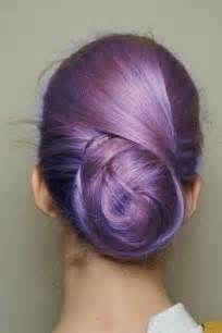 radiant orchid hair color the world s catalog of ideas