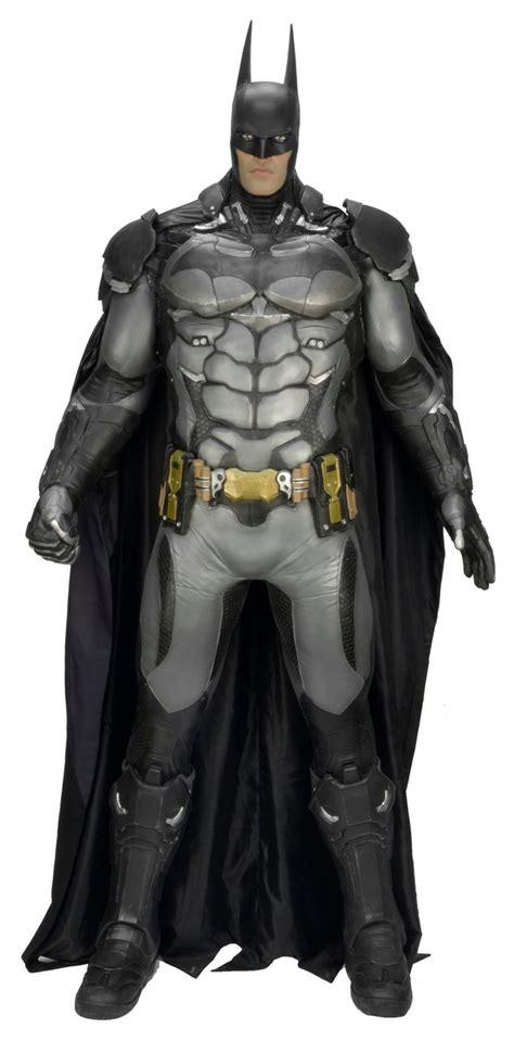 Home Decor Fair by Batman Arkham Knight Foam Replica Life Size Batman