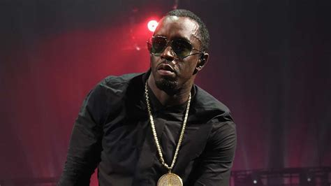 Diddy Claims Hes With His Lovemaking by Diddy Combs Changes His Name To Newsday