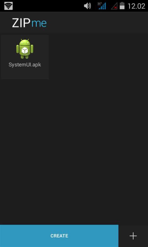 cara membuat update zip di android cara paling mudah membuat flashable zip menggunakan zipme