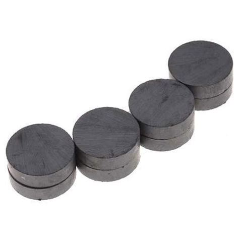 0 75 Rubber Disc Magnets