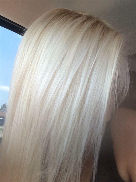 over bleached hair will low lights help love my light blonde hair hair styles pinterest