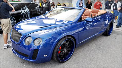 bentley sebring buy a bentley continental gtc for 10 000 car news
