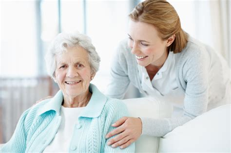 why in home senior care is preferred a residential