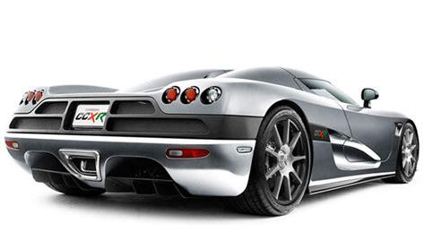 How Much Is A Koenigsegg Ccxr Ccxr Eker Performance As