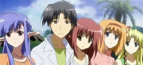 anime harem list image gallery harem anime list