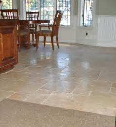 Kitchen Tiles Floor Design Ideas Kitchen Floor Tile Designs For A Warm Kitchen To