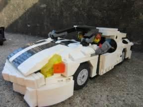 Lego Lamborghini Reventon Lego Ideas Lamborghini Reventon