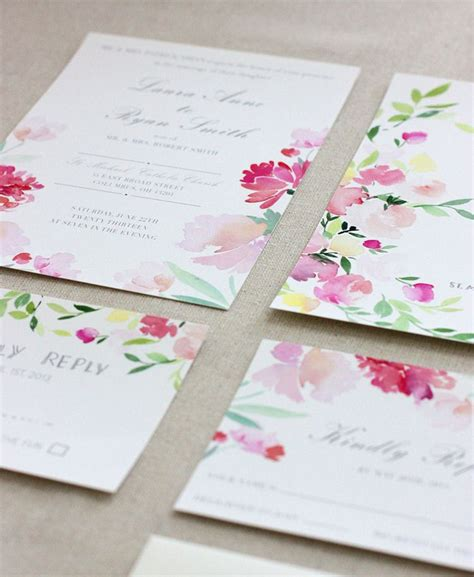 Wedding Invitation Preview by Wedding Invites Collection Preview Wedding And