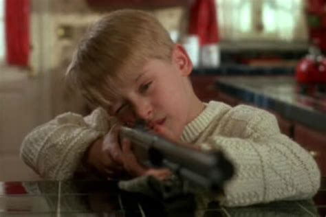 home alone how many laws did kevin mccallister