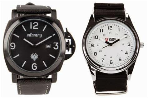 Jam Tangan Gue S Paket koleksi koleksi model jam tangan pria elegan terbaru dan