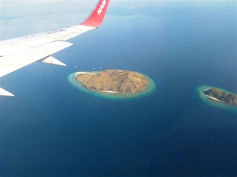 batik air ke labuan bajo trip keluarga ke pulau komodo menuju labuan bajo