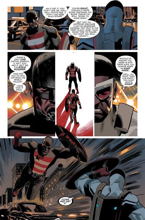 Army Sam Wilsons Captain America Print T Shirt captain america sam wilson vs u s sam wilson