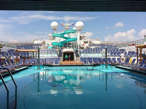 cruise cozumel carnival triumph 5 day cruise to progreso and cozumel