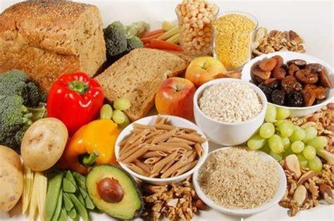 alimentos fibra soluble top 10 de alimentos altos en fibra soluble entrenamiento
