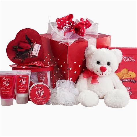 best valentine gifts the best valentines day gifts for her happy