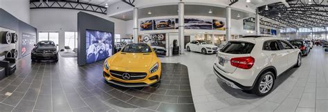 mercedes midtown toronto ontario luxury auto dealer