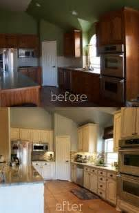 glazed kitchen cabinets diy antique painting kitchen floor cabinets with glass doors foter