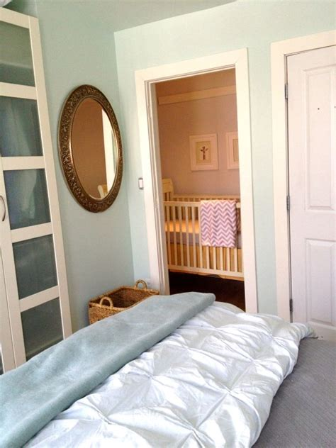 Pics Of Cool Bedrooms operation make room for baby the crib nook cool progeny