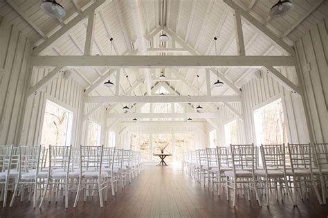 Rustic Oklahoma Wedding Venues   Part 1