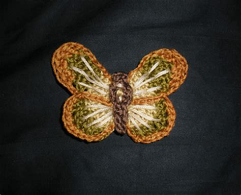 yellow pattern butterfly ravelry clouded yellow butterfly pattern by lesley stanfield