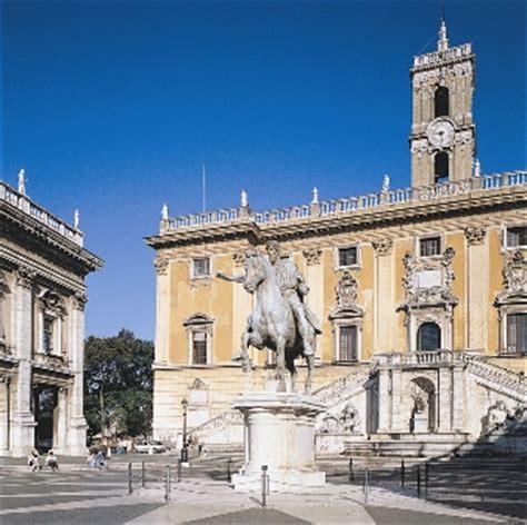 Comune Di Roma Cambio Di Residenza by Roma Capitale Sito Istituzionale Storia E Monumenti