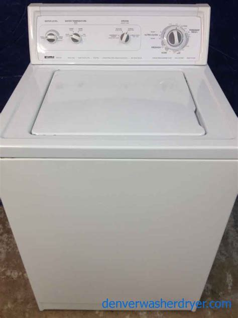 kenmore washer 80 series large images for kenmore 80 series washer solid unit 1221