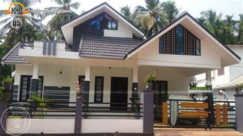 house design modern 2015 new kerala house plans april 2015