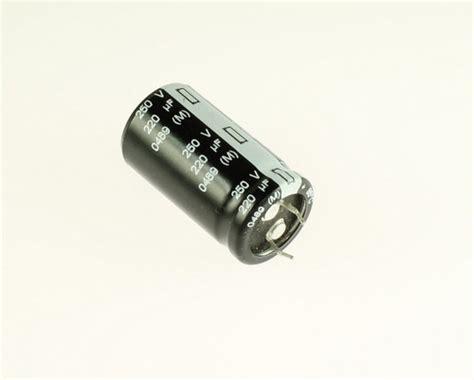 capacitor eletrolitico 220uf 250v ece s2ev221g panasonic capacitor 220uf 250v aluminum electrolytic snap in 2020062070
